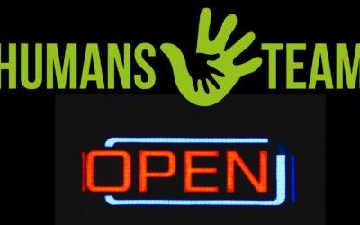 """HUMANS.TEAM veut éveiller le monde avec """"LA QUESTION """""""